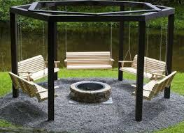 Fire Pit Swing The 16 Coolest Swings In The World Blazepress