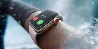 cellular apple watch series 3