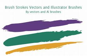 paint brush stroke clipart. paint brush vector and stro stroke clipart a