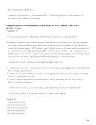 G S Kumar Professional Resume Writer Profile