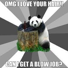 Can i get a blow job