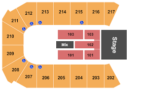 Santa Ana Star Center Disney On Ice Seating Chart Cheap Santa Ana Star Center Tickets