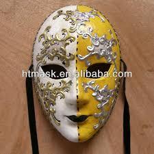 Decorative Face Masks Full Face Italy Veneice Fashion Decorative Female Masks View 12