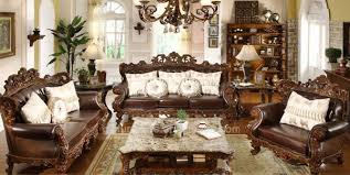 Living Room Sets Luxury Interior Design