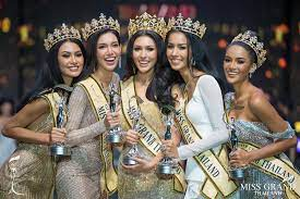 มิสแกรนด์ไทยแลนด์ 2017 - วิกิพีเดีย