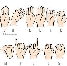 Bobbie Myles - Public Records