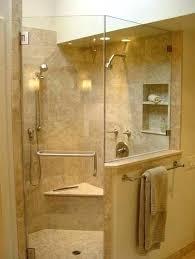 corner shower stall dimensions. Small Shower Dimensions Wonderful Corner Stall B