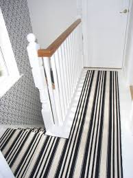 Carpet Runners For Stairs Grey Thesecretconsul With Striped Runners For  Hallways (#5 of 20