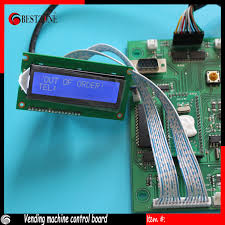 Dex Vending Machine Classy Vending Machine Control Board Mdb And Dex Interface For Vending