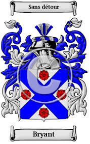 Bryant Name Meaning, Family History, Family Crest & Coats of Arms ...