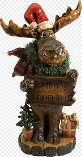 Moose Christmas Lights Moose Christmas Decoration Deer Christmas Lights Png