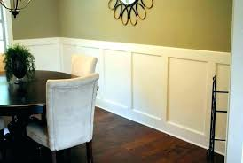 chair rail moulding ideas molding ideas for living room