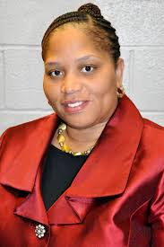 BOE - VIOLA JOHNSON - Winton Woods City School District