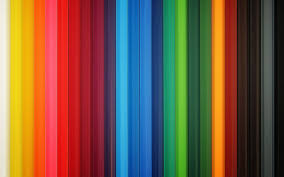 Apple Colorful Spectrum Shade Wallpapers Hd Wallpapers