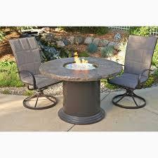 round gas fire pit cover unique premium sunlight fiberglass round gas fire pit table with