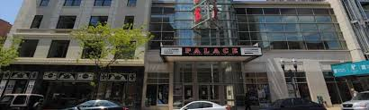 Palace Theatre At Stamford Center For The Arts Tickets And