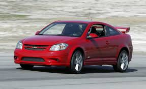 2008 Chevrolet Cobalt SS | First Drive Review | Reviews | Car and ...
