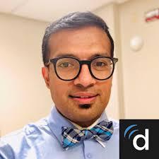 Dr. Pranav Patel, MD – Danville, PA | Internal Medicine