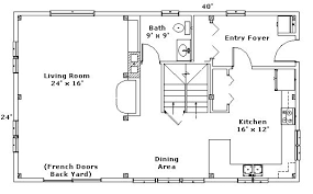 Open Floor Plans for Timber Framed HomesSki House