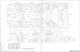 schematic centre pioneer tape deck wiring diagram at Tape Deck Wiring Diagram