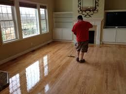 cost to refinish wood floors nyc