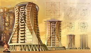 жилой дом повышенной этажности курсовой проект jpg height width  Курсовой проект высотного жилого дома 2005 год