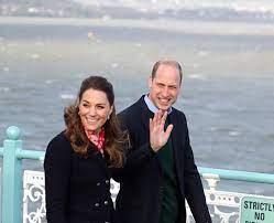 El príncipe Guillermo y Kate Middleton contratan al community manager que  Enrique y Meghan despidieron   Gente   Entretenimiento   El Universo