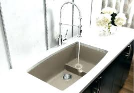 Cinder Sink Splash Galleries Cascade Granite Composite Kitchen Diamond  Blanco Reviews Colors Cind Blanco Cinder Sink H53