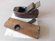 antique wood planes. two antique wooden planes vintage old tools wood r