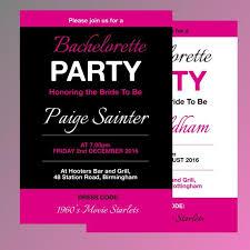 Fully Editable Bachelorette Party Invitation Template Printable Bachelorette Party Invite Printable Bridal Shower Invitation Template