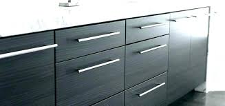 contemporary cabinet knobs modern kitchen pertaining to prepare