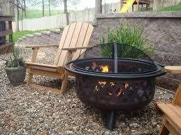 diy fire pit metal bowl patio fire pot sport wholehousefans of diy fire pit metal bowl