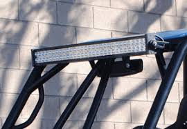 30 cree led light bar w wiring harness