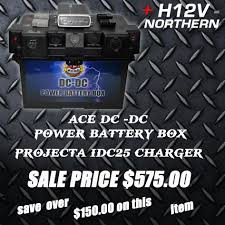 projecta idc25 wiring diagram projecta image ace dc dc power battery box projecta idc25 home of 12 volt on projecta idc25