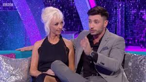 Strictly Come Dancing 2017 - Debbie McGee speechless as Giovanni ...