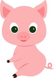 Image result for pig cartoon