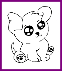 Shocking puppy drawing cute easy cartoon for to draw style and dog shocking puppy drawing cute easy cartoon for to draw style and dog trend shocking puppy