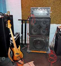The 4 Best 4×10 Bass Cabs – Cabinet Reviews 2017