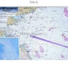 Gulf Of Maine Chart Gmm17 Gulf Of Maine Penobscot Bay To Boston Offshore
