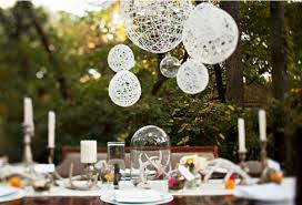 Small Picture Handmade Wedding Ideas Ruffled