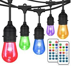 Best Outdoor Led String Lights In 2019 Technobuffalo