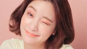 do you want to learn how to do korean makeup let s take a break from