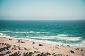 Beach Picture Manresa Sb