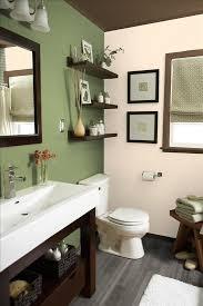 Bathroom Colors, Bathroom Ideas Green, Green Bathroom, White Bathroom | Of  Late Bathroom With Green Color