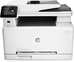 Color Laser Printer Scanner Copier L L L