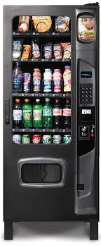 Pop Vending Machines Classy Combo Vending Machines Generation Vending