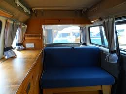 Vw T3 Interior Design Vw T Interior Vw T25 Interior As Interior Design How To Be