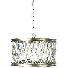 trendy chandeliers
