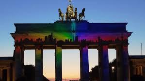 Berlin Festival Of Lights Tour Berlin Festival Of Lights
