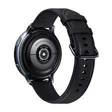 Đồng hồ thông minh Samsung Galaxy Watch Active 2 (Đen)